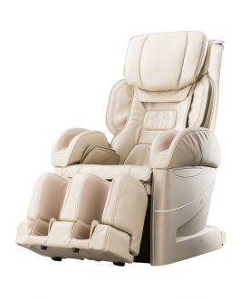 Cyber Relax EC-3900 White
